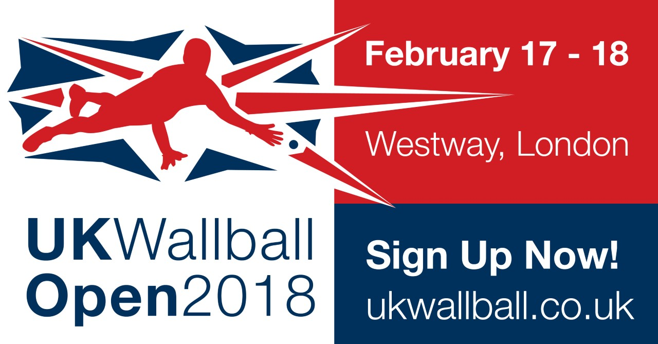 UK Open is Back! ENTER NOW!