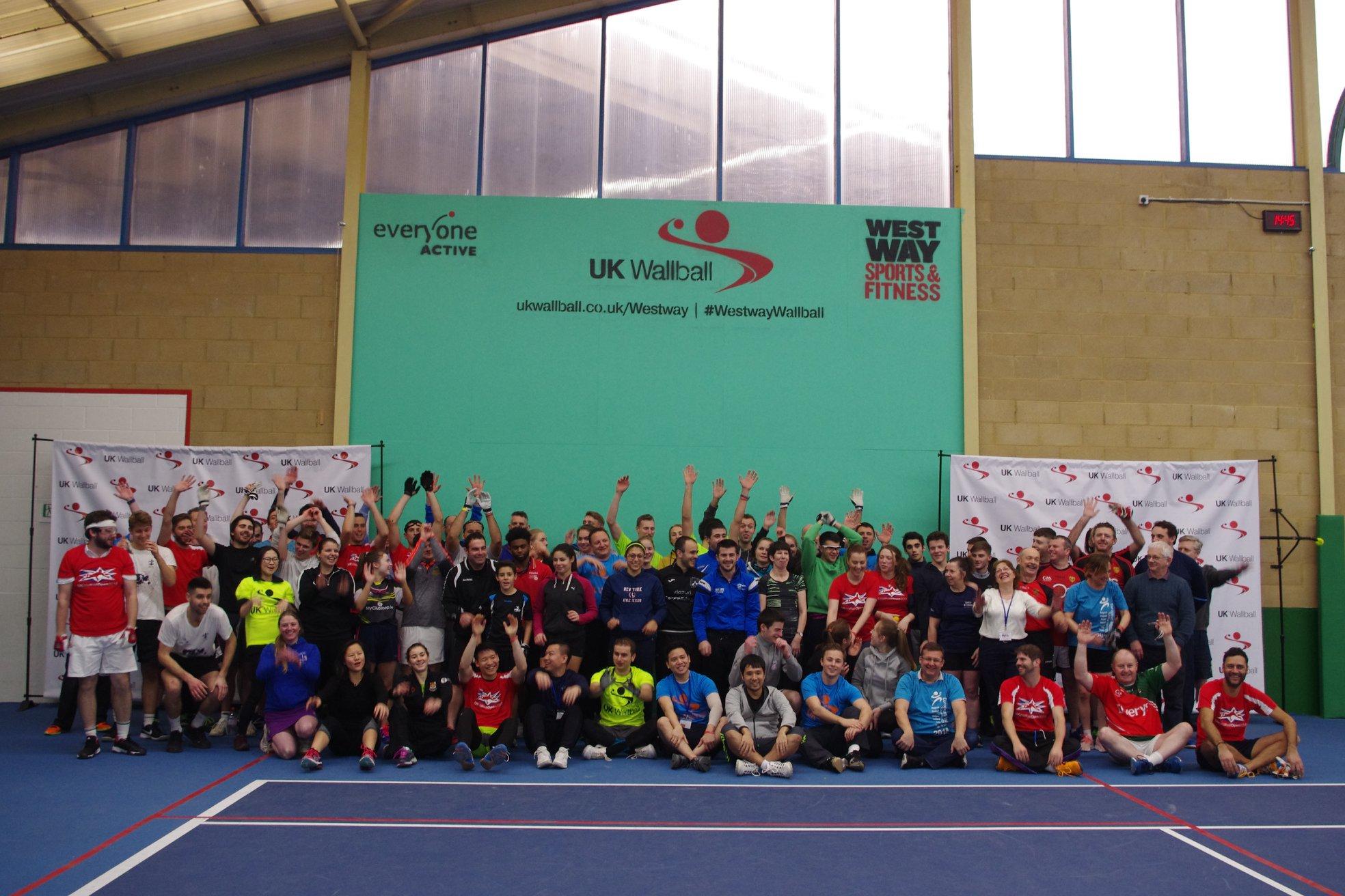 Massive Success at the UK Open