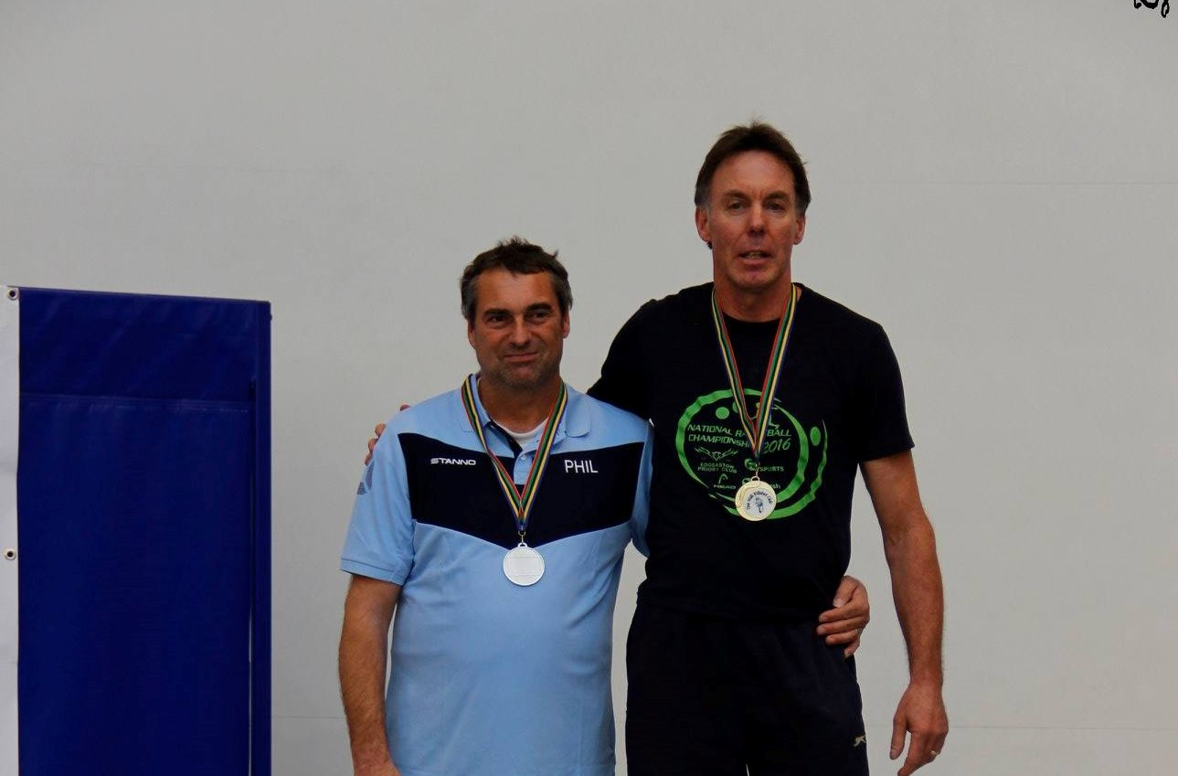 Mike English Makes His Mark at the Belgian Open