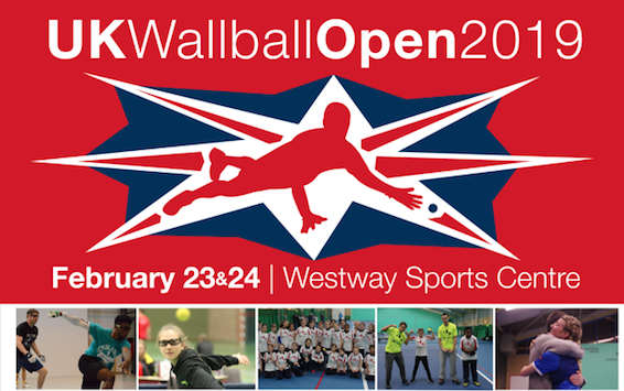 UK OPEN 2019: CLOSING DATE APPROACHING