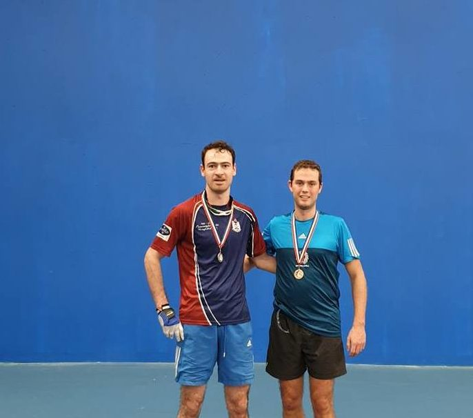 Massive Success for London Players at UK Open